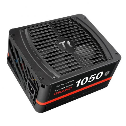 Thermaltake Toughpower DPS G 1050W 80 Plus Platinum Modular